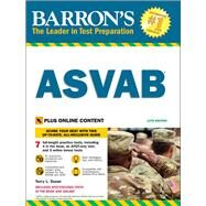 Barron's ASVAB Armed Services Vocational Aptitude Battery by Duran, Terry L., 9781438010700