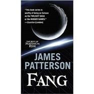 Fang by Patterson, James, 9781455530700