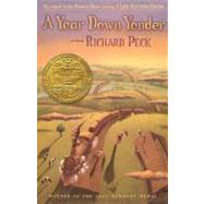 A Year Down Yonder by Peck, Richard (Author), 9780142300701