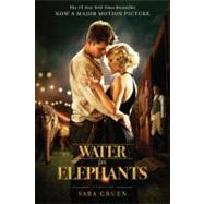 Water for Elephants by Gruen, Sara, 9781616200701