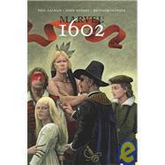 Marvel 1602 by Gaiman, Neil; Kubert, Andy, 9780785110705