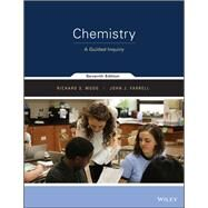 CHEMISTRY: GUIDED INQUIRY by Unknown, 9781119110705