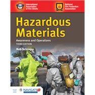 Hazardous Materials by Schnepp, Rob, 9781284140705