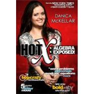 Hot X by McKellar, Danica, 9781594630705