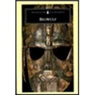 Beowulf A Prose Translation by Unknown, 9780140440706