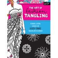 The Art of Fashion Tangling by Walter Foster, 9781633220706