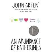 An Abundance of Katherines by Green, John, 9780142410707
