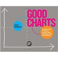 Good Charts by Berinato, Scott, 9781633690707