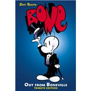 BONE #1: Out from Boneville (Tribute Edition) by Smith, Jeff, 9780545800709