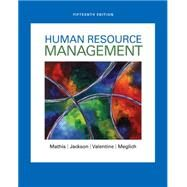 Human Resource Management by Mathis/Jackson/Valentine/Meglich, 9781305500709