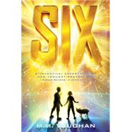 Six by Vaughan, M.M., 9781481420709