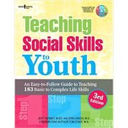 Teaching Social Skills to Youth by Tierney, Jeff; Green, Erin; Dowd, Tom, 9781934490709