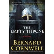 The Empty Throne by Cornwell, Bernard, 9780062250711