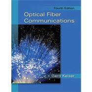 Optical Fiber Communications by Keiser, Gerd, 9780073380711