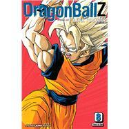 Dragon Ball Z, Vol. 8 (VIZBIG Edition) by Toriyama, Akira; Toriyama, Akira, 9781421520711