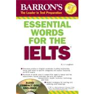 Essential Words for the Ielts by Lougheed, Lin, 9781438070711