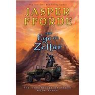 The Eye of Zoltar by Fforde, Jasper, 9780544540712