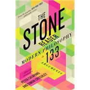 The Stone Reader by Catapano, Peter; Critchley, Simon, 9781631490712