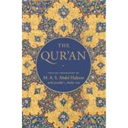 The Qur'an English translation and Parallel Arabic text by Haleem, M.A.S. Abdel, 9780199570713