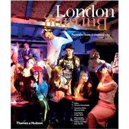London Burning by Amirsadeghi, Hossein; Muir, Gregor (CON); Friend, Robin; Hamilton, Andrea; Martin, Kate, 9780500970713