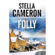 Folly by Cameron, Stella, 9781780290713