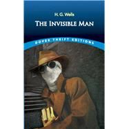 The Invisible Man 9780486270715N