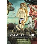 Visual Culture by Howells, Richard; Negreiros , Joaquim, 9780745650715