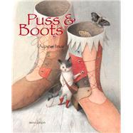 Puss & Boots by Imai, Ayano; Uchida, Sayako; Westerlund, Kate (ADP), 9789888240715