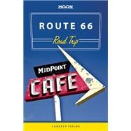 Moon Route 66 Road Trip by Taylor, Candacy, 9781631210716