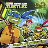Saved by the Shell! (Teenage Mutant Ninja Turtles) by GOLDEN BOOKSGOLDEN BOOKS, 9780307980717