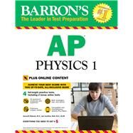 Barron's Ap Physics by Rideout, Kenneth; Wolf, Jonathan, 9781438010717