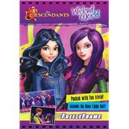 Wicked World by Miranda, Julia, 9780794440718