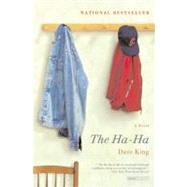 The Ha-Ha by King, Dave, 9780316010719