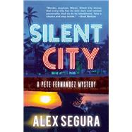 Silent City by Segura, Alex, 9781940610719