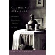 Cultures of Servitude : Modernity, Domesticity, and Class in India
