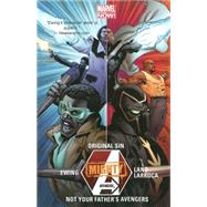 Mighty Avengers Volume 3 by Ewing, Al; Land, Greg, 9780785190721