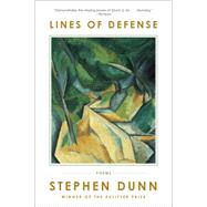 Lines of Defense: Poems by Dunn, Stephen, 9780393350722