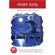 Moby Dick by Melville, Herman; Elphinstone, Margaret (RTL); Elphinstone, Katy, 9781906230722