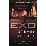 Exo A Jumper Novel by Gould, Steven, 9780765370723