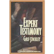 Expert Testimony by Stockley, Grif, 9781501140723