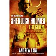 Fire Storm by Lane, Andrew, 9781250050724
