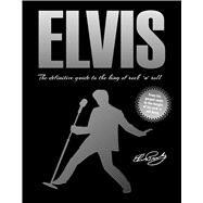 Elvis by Aitken, Kim; Baker, Natalie, 9781499880724