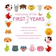 Memories of the First 3 Years (girl) by Unknown, 9788854410725
