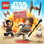 The Force Awakens: Episode VII (LEGO Star Wars: 8x8) 9780545940726N