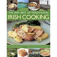 The Very Best of Traditional Irish Cooking by Lennon, Biddy White; Campbell, Georgina, 9780754830726