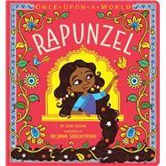 Rapunzel by Perkins, Chloe; Sreenivasan, Archana, 9781481490726