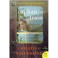 Orphan Train by Kline, Christina Baker, 9780061950728