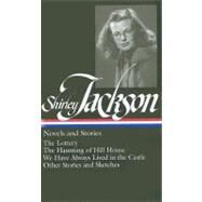 Shirley Jackson : Novels and Stories by Jackson, Shirley, 9781598530728
