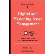 Digital and Marketing Asset Management by Regli, Theresa, 9781933820729