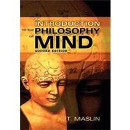 An Introduction to the Philosophy of Mind by Maslin, Keith, 9780745640730